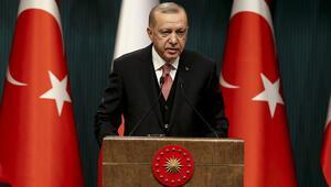 Son dakika... Cumhurbaşkanı Erdoğan: Trumpın açıklaması beni şoke etti
