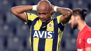 Ümraniye faciası Fenerbahçe kupaya yenilerek havlu attı