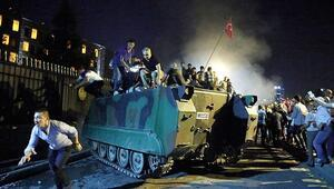 15 Temmuz gecesi Erdoğan, Yıldırım, Fidan ve Ala kaçırılacaktı