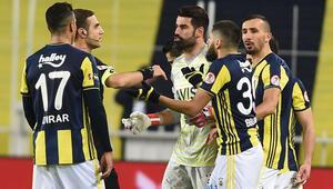 Ahmet Ercanlar: Fenerbahçe böyle zulüm görmedi