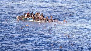 Akdeniz'de Salvini krizi