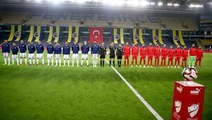 Futbol yazarlarından Fenerbahçe-Ümraniyespor maçı değerlendirmesi