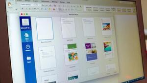 Microsoft Office, nihayet Mac App Storeda yayınlandı