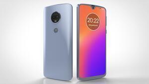 Motorola Moto G7 için geri sayım sürüyor İşte özellikleri
