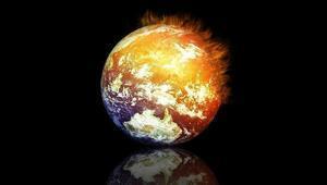 Dünya gittikçe kavruluyor: En sıcak dördüncü yıl