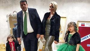 Yeliz Yeşilmen kimdir, eşi kim