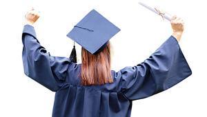 KDK sayesinde diplomasına kavuştu