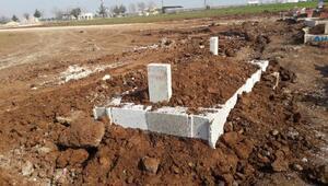 Antalyada fırtınada ölen Berivannın cenazesi Viranşehirde toprağa verildi