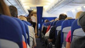 Dikkat Uçağa binmeden önce artık...