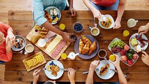 Girişimciler kahvaltıda buluşuyor