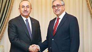 Kıbrıs'ta ilk Türk sondajı şubatta