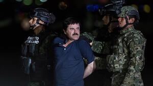 El Chapo lakaplı Joaquin Guzman kimdir