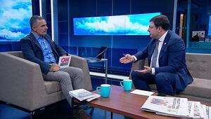 CHP Genel Başkan Yardımcısı Muharrem Erkekten CNN Türkte önemli açıklamalar