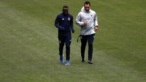 Fenerbahçenin 5. Nijeryalı futbolcusu Moses