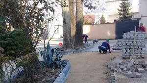 Gürsu Belediyesi mahallelerde alt ve üstyapı çalışması başlattı