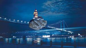 16 yazarın kaleminden 80 yıl sonra İstanbul... Bir sonraki durak 2099
