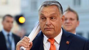 Orban: Soros açık açık Avrupa'yı ele geçirmek istiyor