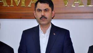 Bakan Kurum: Antalya'daki afette 2 kişi hayatını kaybetti, 13 kişi yaralı, 1 kişi kayıp