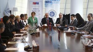 Ankara sanayisi dijital dönüşecek