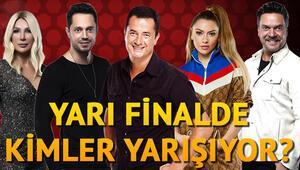 O Ses Türkiye finalistleri kimler oldu