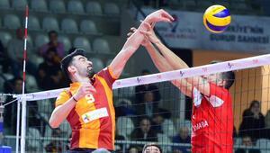 Maliye Piyango, deplasmanda Galatasarayı yendi