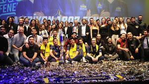 Kırmızı Sezonun şampiyonu 1907 Fenerbahçe oldu