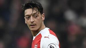 Interden Mesut Özil teklifine flaş yanıt..