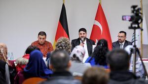 Almanya'da 'Türkiye'nin Darbeler Tarihi' konferansı