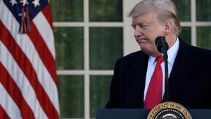 ABDde kapalı hükümet faturası Trumpın istediği fondan daha pahalıya patladı
