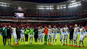 Mönchengladbach 42 yıldır bu kadar başarılı değildi