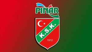 Pınar Karşıyaka son 40 saniyede kahroldu