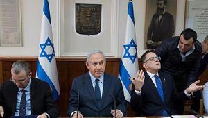 Netanyahudan Nasrallahın açıklamalarına cevap