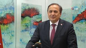 CHPde PM sonrası ilk açıklama