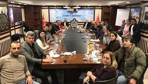 Son dakika: Canan Kaftancıoğlu istifasını geri çekti... İşte ilk açıklama