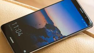 Huawei Mate 9 için Android Pie güncellemesi az önce yayınlandı