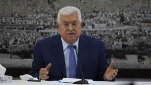 Filistin Başbakanı yetkilerini Devlet Başkanı Abbasa bıraktı