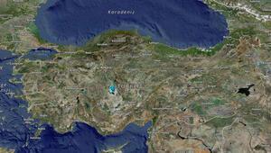 Tüm Türkiyeyi HGM Atlasla görüntüleyin