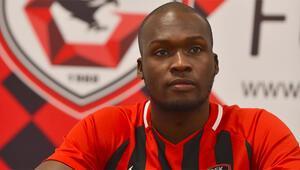 Moussa Sow: İnsanlar şunu bilsin, transferim...