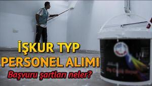 İŞKURdan TYP personel alımı TYP başvuruları için son gün ne zaman