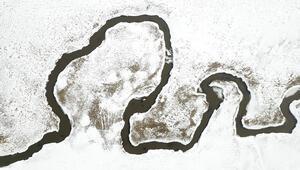 Doğunun mendereslerinde görsel şölen