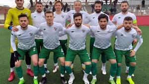 Gölbaşı Belediyespor-Yurtkurspor: 2-1