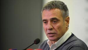 Ersun Yanal transferi açıkladı Slimani...