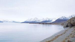 Kuzey Kutbu'nda Hint bakterisi