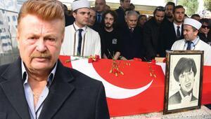 Nuri Alço: Ayşen Grudanın cenazesinde 5 bin liramı çaldılar