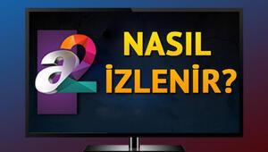 A2 TV frekans bilgileri neler İşte 29 Ocak A2 TV yayın akışında yer alan programlar