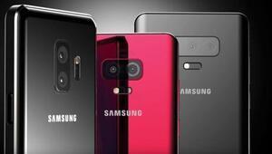 Samsungtan iki telefon birden: Galaxy M10 ve Galaxy M20