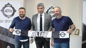 Altayda Karafırtınalar imzayı attı