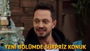 Jet Sosyete 2. sezon 13. bölüm fragmanında Murat Boz sürprizi