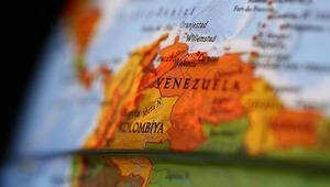 ABDden vatandaşlarına Venezuelaya seyahat uyarısı