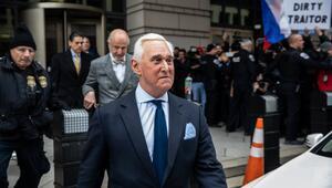 Trumpın eski danışmanı suçlamaları reddetti